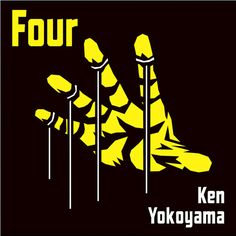 横山健-Four
