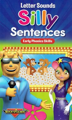 Your kids will love listening to the sentences and trying to guess that letter that goes along with it.  A great alphabet book. A super interactive book.