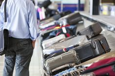 How To Protect Your Belongings When Flying | Flight Centre