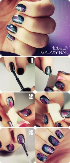 Craft Project Ideas: 25 Galactic DIYs Inspired By Outer Space