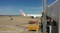 Good-bye, Sydney!  Until next time.