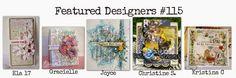 Featured Designers #115