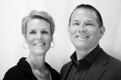 Tony & Michelle Johncola, our husband and wife team. RE/MAX ELITE REALTY- About Us