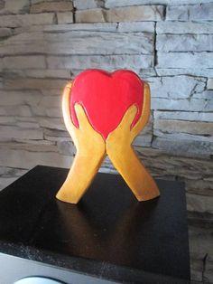 Wood / Darček z lásky