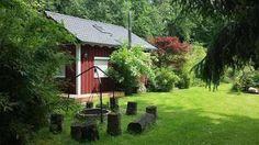 Ferienhaus / Ferienwohnung Schwedenglück - Urlaub in Deutschland - Reiseziele   LENAREISEN