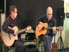 "(61) Guitar Boogie ""Arthur Smith"" version originale - YouTube"