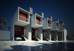 Box House - Picture gallery