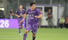 Sampdoria og Fiorentina diskuterer byttehandel?