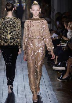 Valentino 21 - Paris Haute Couture Automne-Hiver 2012-2013