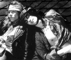 Axl and Izzy