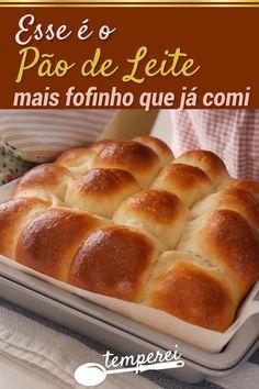 Dinner Bread, Hot Dog Buns, Breads, Baking, Sweet, Food, Milk Bread Recipe, Italian Bread, Baking Ideas