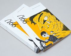 Consultez ce projet @Behance: \u201c99U Quarterly Magazine :: Issue No.4\u201d https://www.behance.net/gallery/22886287/99U-Quarterly-Magazine-Issue-No4