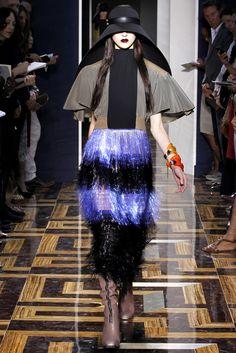 Balenciaga Ready-to-Wear Spring 2012 (31)