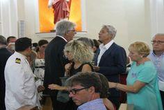A Claudio Baglioni il Premio Internazionale della Bontà