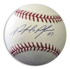 AAA Sports Memorabilia LLC - Placido Polanco Autographed Official MLB Baseball, #placidopolanco #phillies #philadelphiaphillies #mlb #mlbcollectibles #sportsmemorabilia #sportscollectibles #autographed $49.99 (http://www.aaasportsmemorabilia.com/mlb/placido-polanco-autographed-official-mlb-baseball/)