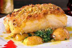 4 receitas de bacalhau assado no forno de comer e chorar por mais