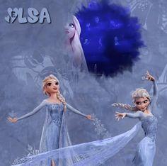 Edit Musical Elsa
