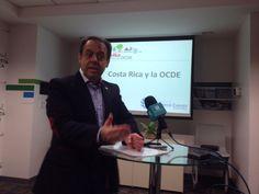 OCDE dará a conocer estudio sobre Costa Rica la otra semana