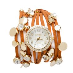 Watch And A Bracelet In One Really Cute Kate Spade Cool Wraps