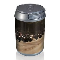 Picnic Time Harley-Davidson Mini Can Insulated Cooler $35.99