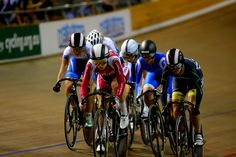 2015 Track National Championships. Bont Cycling Shoes. Photo Credit: Cycling Australia.
