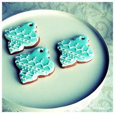 Christmas Cookies - LeivinLiina - Vuodatus.net