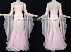 ballroom dance competition costumes