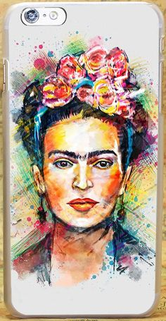 Fab Ciraolo Kahlo Frida Daft Punk Case Cover For iPhone 4 / 4s / 5 / 5s / 5c / 6 / 6plus / 7 /7 Plus For Samsung A3 A5 A7 2015 2016 2017 A8 J3 J5 J7 2015 2016 S3 S4 S5 /mini/ S6 S6 Edge + S7 S7 Edge For Huawei P6 / P7 / P8 / P8 Lite / P9 / P9 Plus / Honor 6/6 Plus/ Honor 7 / 7 Plus/ Honor 8 / V8 /Mate S/7/8 For Sony Xperia Z2 Z3 Z4 Z5
