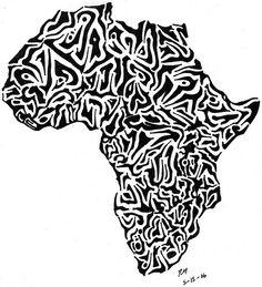 Africa, Scallop Holden, Flickr