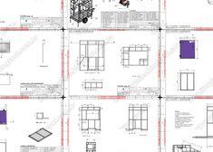 Download, Floor Plans, Diagram, 1, Food Truck, Trailers, Mobile Food Cart, Snack Bar, Stuff Stuff