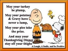 Funny Thanksgiving Quotes - Bing images