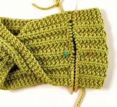 Quick Knit Patterns Free : Knitting on Pinterest Ravelry, Free Knitting and Knitting