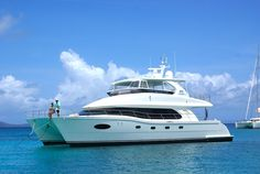 Power & Motor yacht FIRSTAFENCE private charters and vacations - 4873