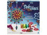 Playdoh DohVinci - Relógio de Flôr - Hasbro
