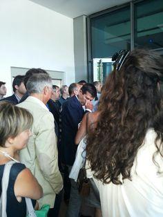Il ministro #MaurizioLupi al #MeetingRimini 2013