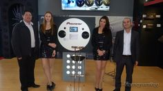 Pioneer presente en el 7° Salón Internacional del Automóvil de Bs As - http://www.tecnogaming.com/2015/06/pioneer-presente-en-el-7-salon-internacional-del-automovil-de-bs-as/