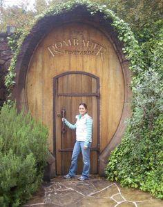 Napa Valley Wine Caves -  ASPEN CREEK TRAVEL - karen@aspencreektravel.com