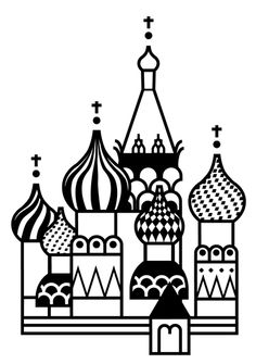 Saint-Basile/ Pictogram - JULIE JOSEPH - Graphic design and illustration