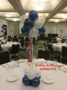 """""""Air filled balloon centrepieces"""" #ballooncentrepieces #balloonbouquets #tablebouquets #qt #act #cbr #canberraballoons #BalloonBrilliance Balloon Centerpieces, Centrepieces, Helium Balloons, Cbr, Bouquets, Chandelier, Ceiling Lights, Table, Home Decor"""