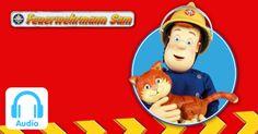 Feuerwehrmann Sam – Die Hörspiele zur Serie bei Kixi – Kinderkino