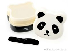 15 Bento Lunch Box Containers & Accessories --- (side note, beware of plastics)