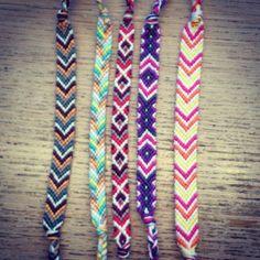 #friendshipbracelets #bracelet #diy #selfmade