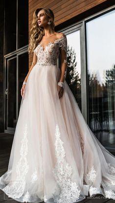 885c5cb559 Wedding Dresses by Florence Wedding Fashion 2019 Despacito Bridal  Collection