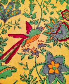 Bird Song Jubilee - Hippie Tapestry/Wall Hanging