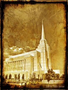 Items similar to Rexburg Idaho LDS Temple Photo Print on Etsy Rexburg Idaho, Lds Temples, Latter Day Saints, Jesus Christ, Gift Ideas, Art Prints, Pictures, Photography, Painting
