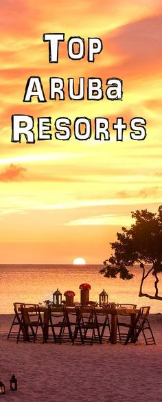 The Aruba Luxury Resort Top 5 List. A description of the best resorts on the island and what people are saying about them. Aruba All Inclusive, Aruba Resorts, Luxury Resorts, Negril, Best Resorts, Snorkelling, Caribbean, Island, Vacation