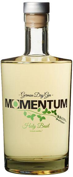 Momentum German Dry Gin x l) Rum Bottle, Alcohol Bottles, Liquor Bottles, Premium Gin, Gin Tasting, Juniperus Communis, Dry Gin, Scotch Whiskey, Jars