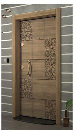 Main Entrance Door Design, Wooden Front Door Design, Wooden Front Doors, Wood Doors, Entry Doors, Entrance Ideas, Door Ideas, Sliding Doors, Modern Entrance Door