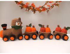 Home : Crochet Village