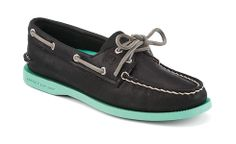 46981e4f4ca Add a pop of color to your summer outfit! Sperry Top-sider Women s Authentic